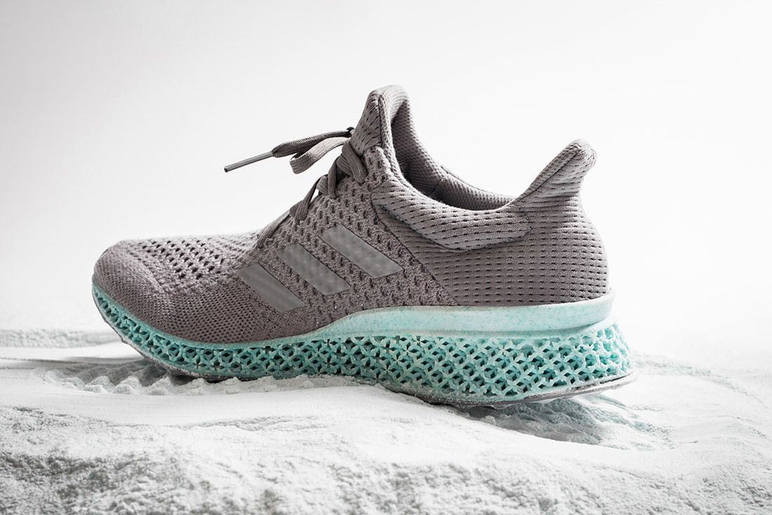 Material Matters Adidas Parley Futurecraft 1