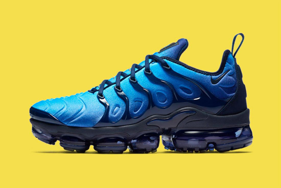 Nike Air Vapormax Plus 3
