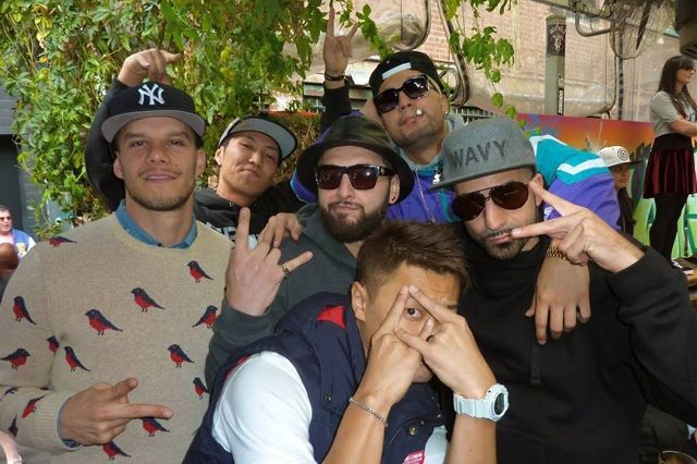 Jam On It Supa Throwdown Recap Melbourne 3