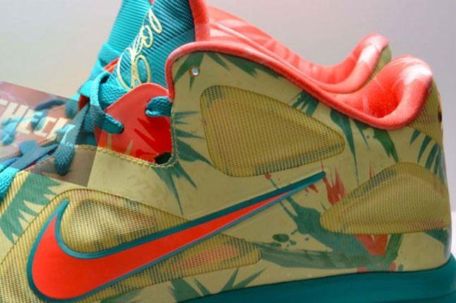 Nike Lebron James Arnold Palmer 1
