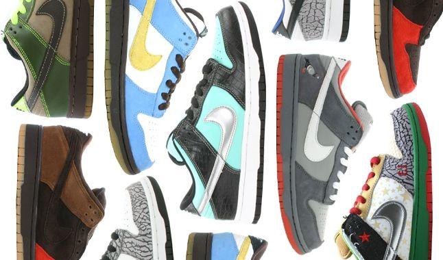 The Biz Kevin Imamura Nike Sb 8