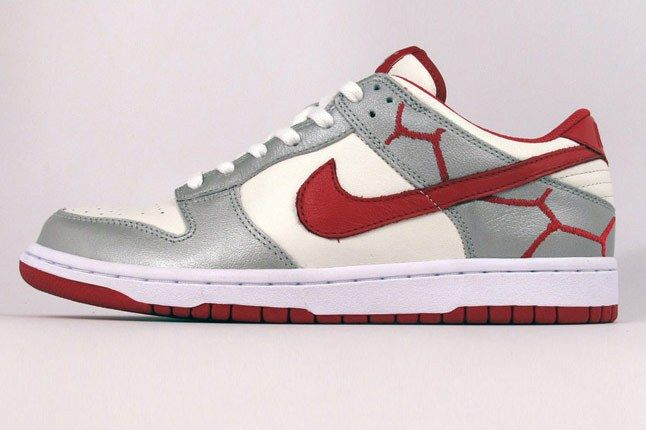 Nike Product Red Dunk Low I D 7 1