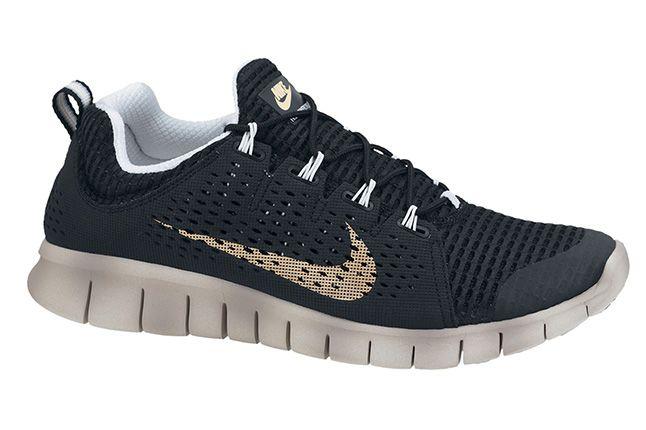 Nike Free Powerlines 2 Open Mesh Pack Black 1