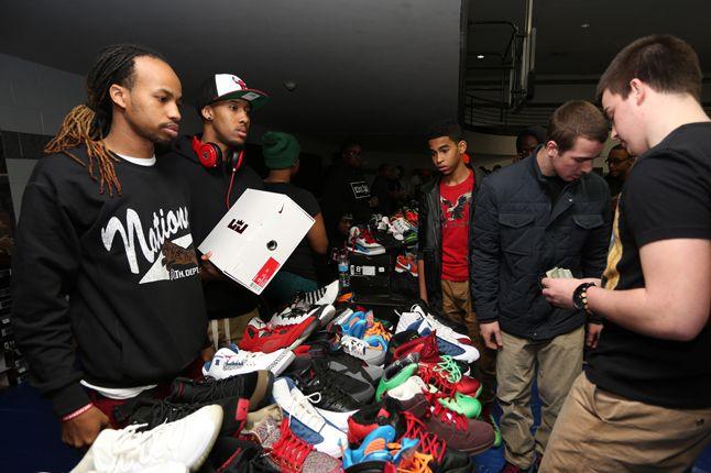 Sneaker Con Atlanta 2013 Sold 1