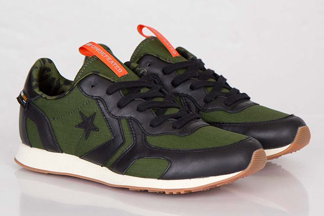 Undefeated Converse Auckland Racer Ox 5