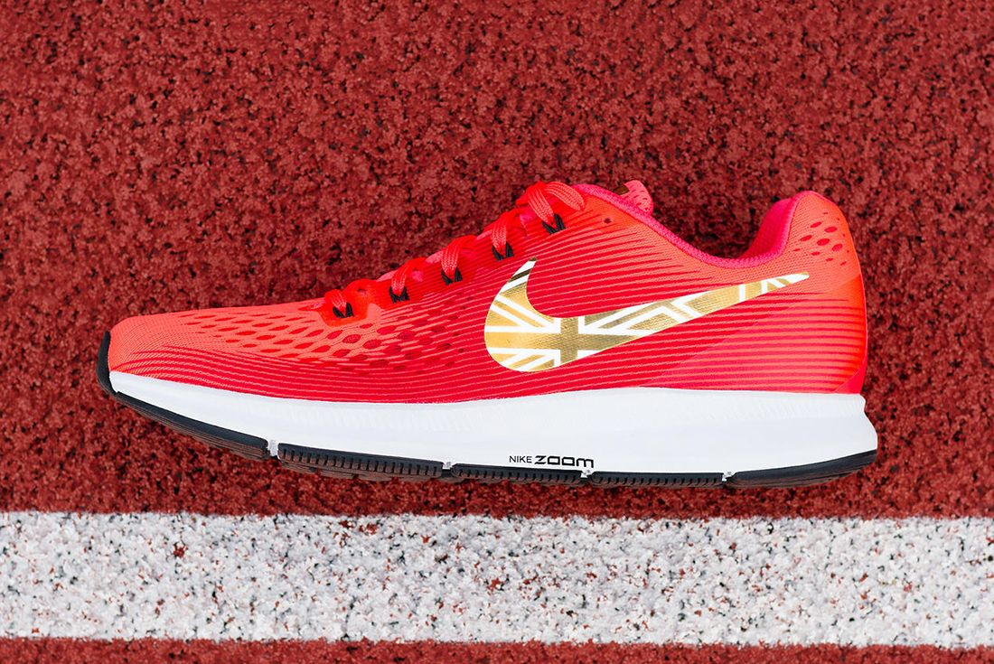 Nike Pegasus Mo Farah 2