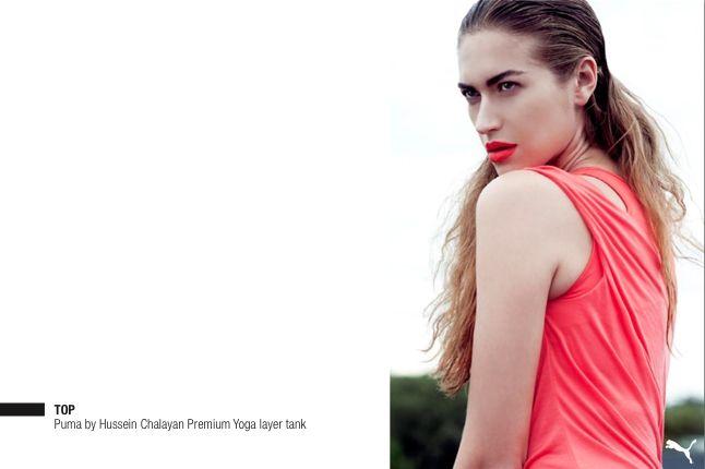 Puma Fashion 5 1