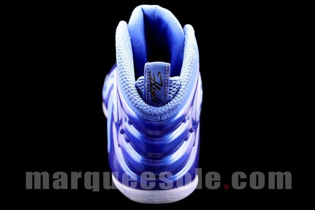 Nike Zoom Rookie Memphis Blue 2 1