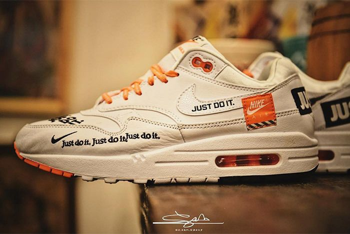 Nike Air Max 1 Just Do It 4