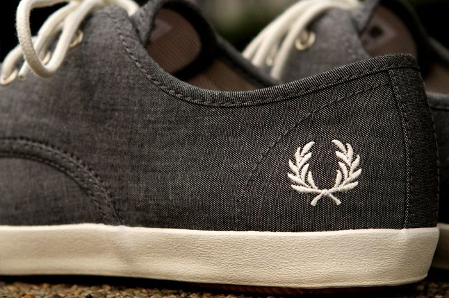 Fred Perry Foxx 02 1