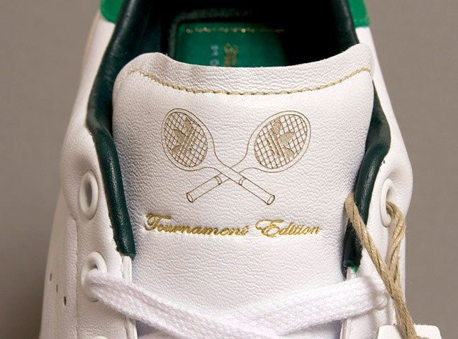 Grand Slammin With Stan Smith 8