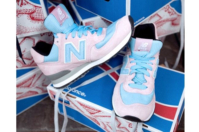 New Balance Custom Us574 Preview 114 1