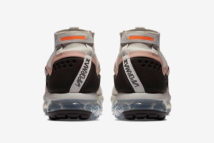 Nike Vapor Max Utility Pink Trim 2