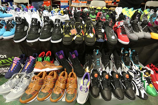 Sneaker Con Nola Recap 66