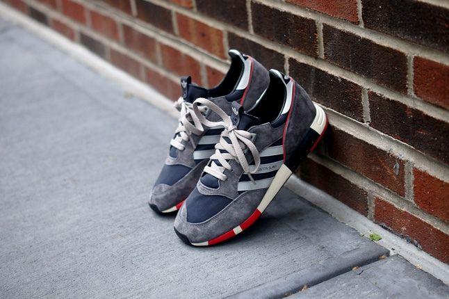 Adidas Consortium Boston Super Og Red Hero 1
