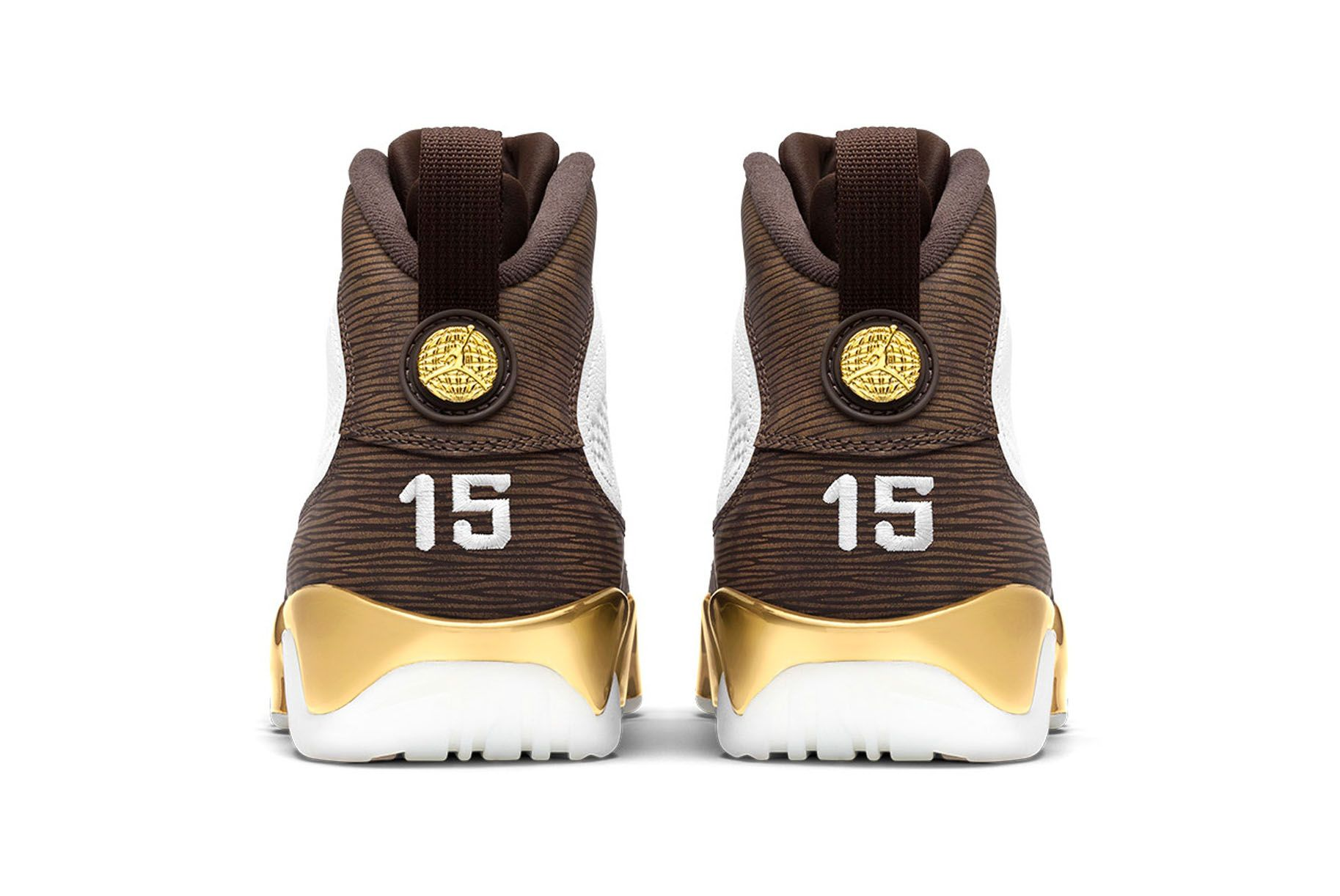 Air Jordan 9 Melo 102 Sneaker Freaker