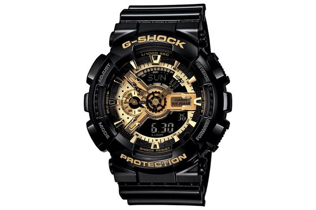 G Shock Ga 110 Gb 1 Adr 1