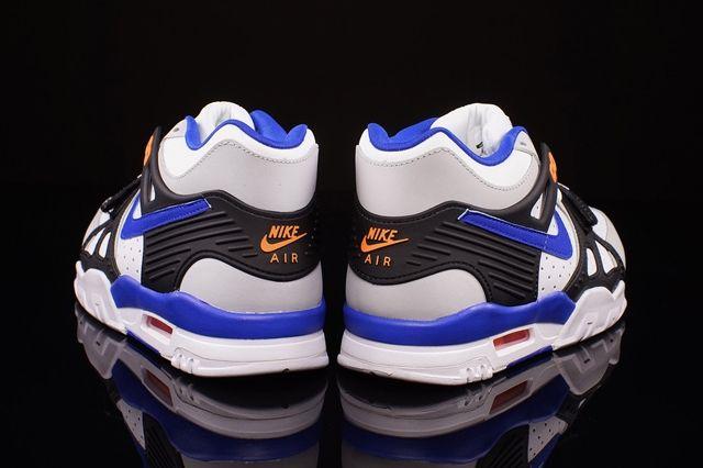Nike At3 Lyn Blue Bump 3