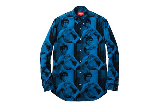 Supreme Bruce Lee Fw13 Capsule Collection 12