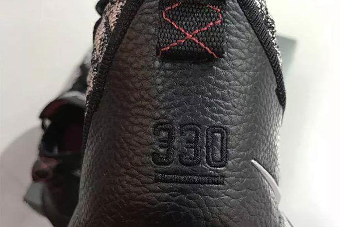 Nike Lebron 16 Oreo First Look 9