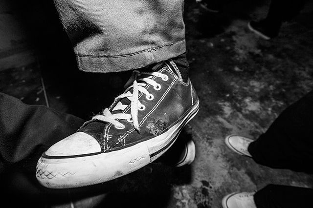 Converse Launch Cons Project In Melbourne 4