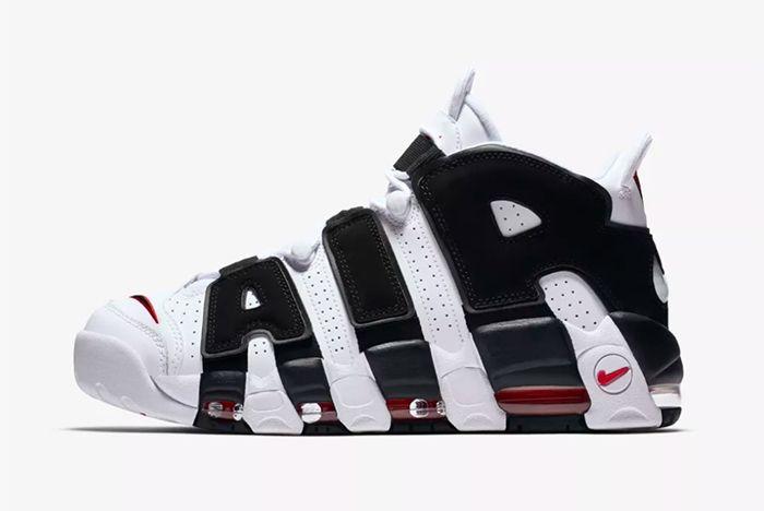 Nike Air More Uptempo 2