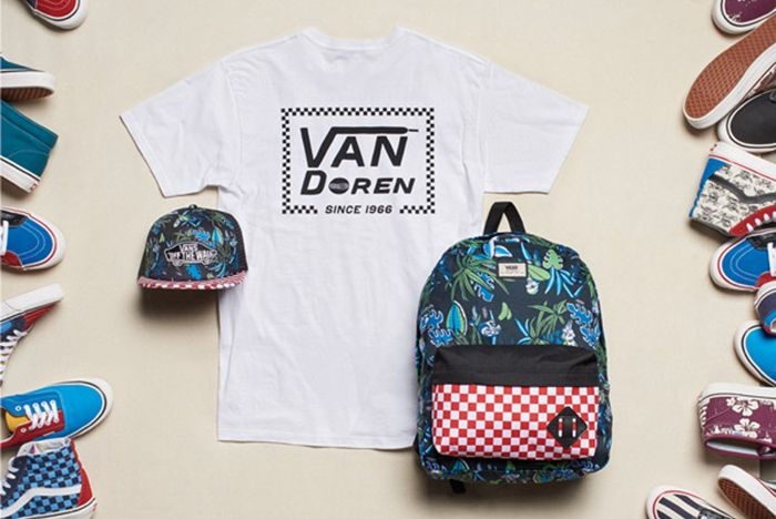Vans 50Th Anniversary Collection24