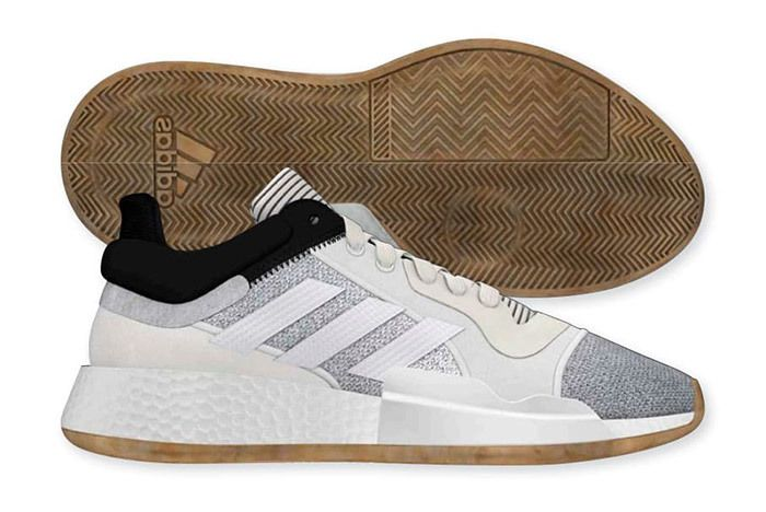 Adidas Marquee Boost 2