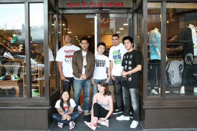 Qubic Best Sneaker Store In Nz 11