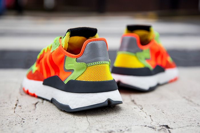 Size Adidas Nite Jogger Road Safety 3