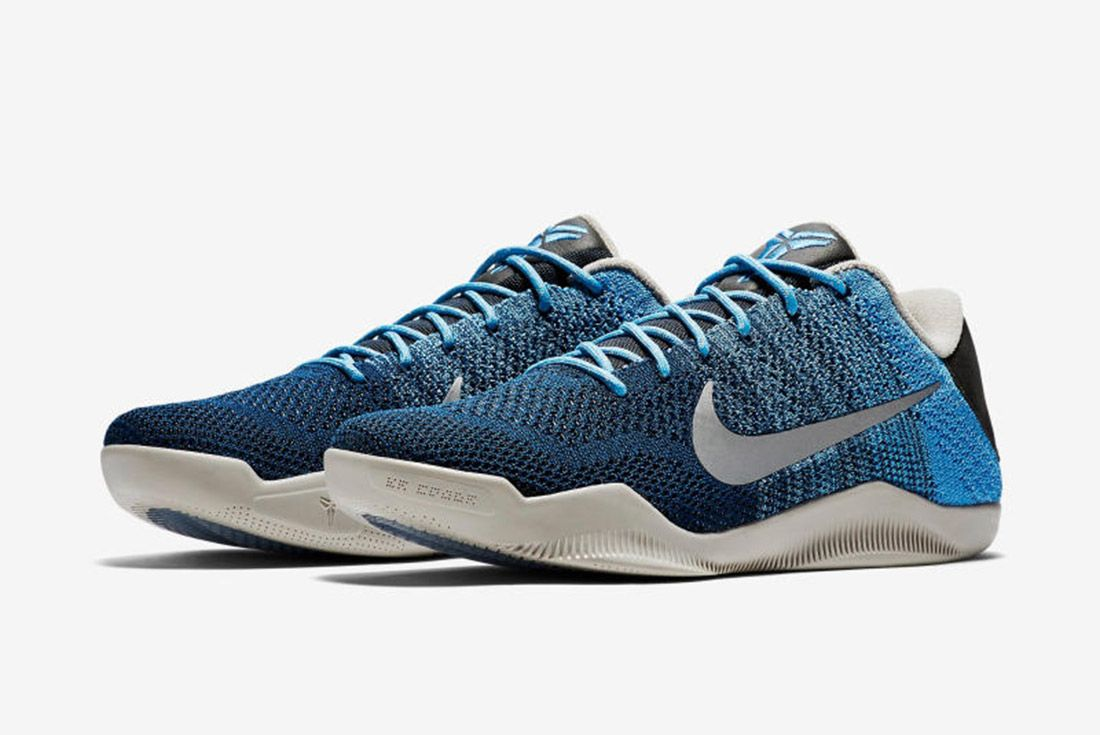 Material Matters Basketball Nike Kobe 11 1