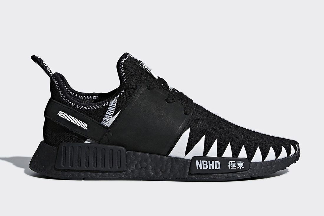 Nbhd X Adidas Collection Sneaker Freaker 17