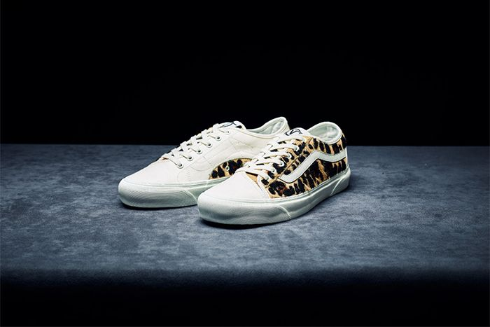Billys Tokyo Vans Leopard Bess Ni Release Date Lateral