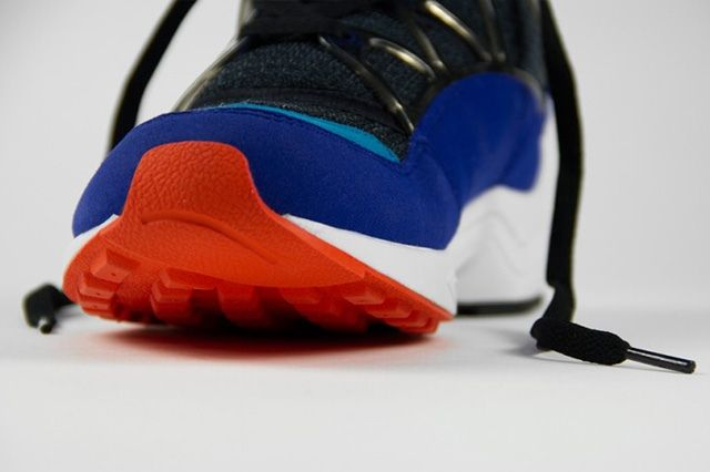 Nike Air Huarache Light Ultramarine 2