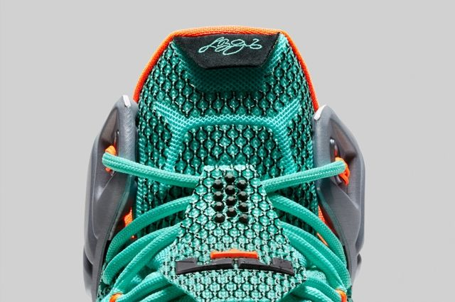 Nike Lebron James 12 Official Unveiling 5
