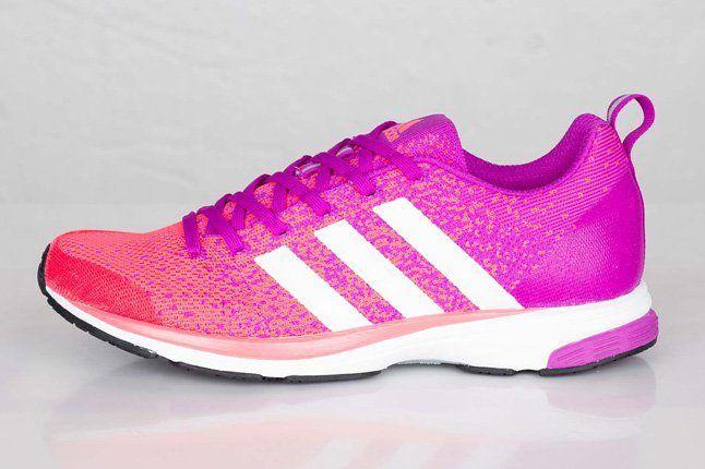 Adidas Originals Adizero Primeknit 2 0 Vivid Pink 5