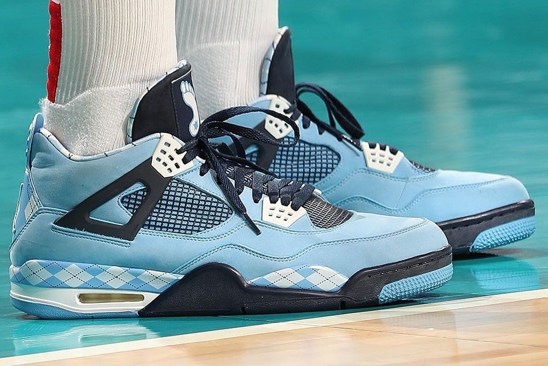 The Hottest Nba Sneakers Of The Month
