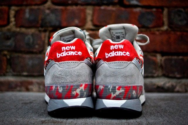 New Balance Us576 Camo Pack 10