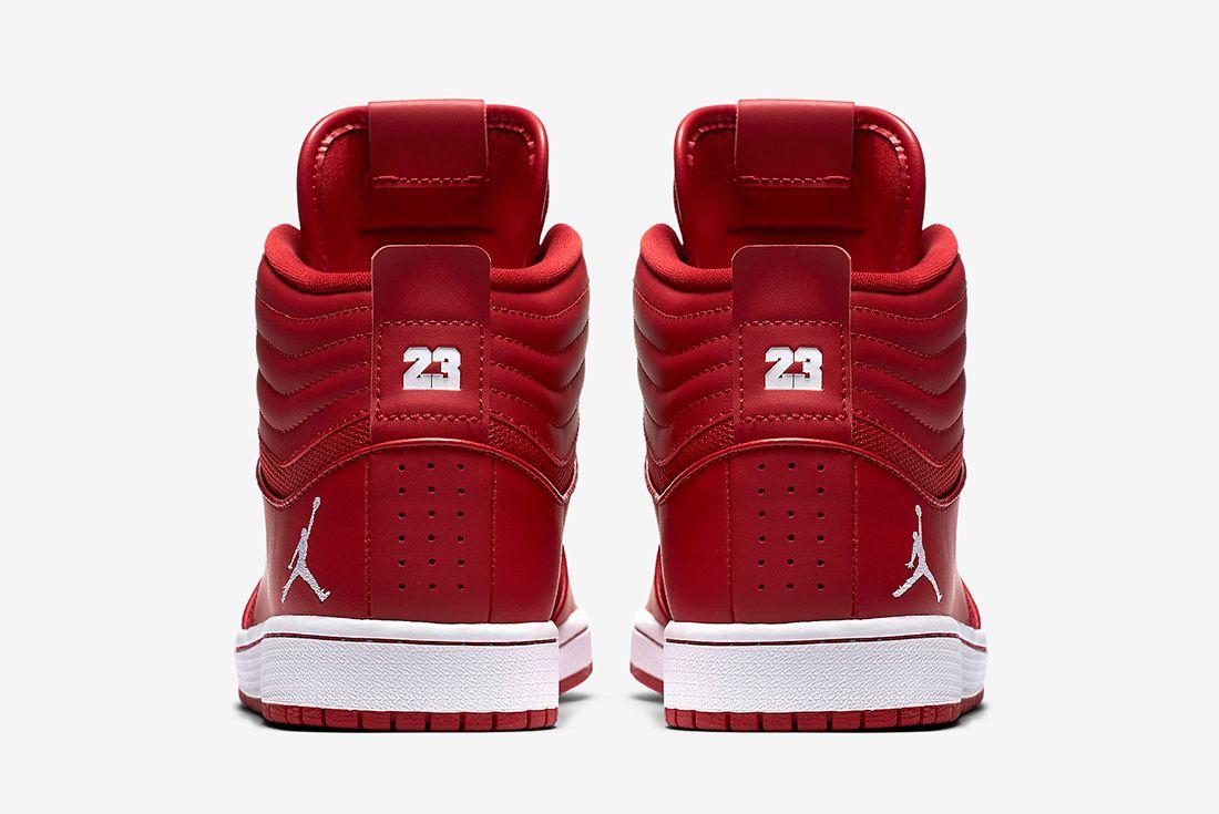 Jordan Heritage Gym Red3
