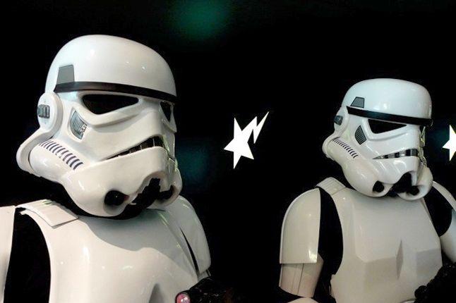 Bape Star Wars Party 1 1