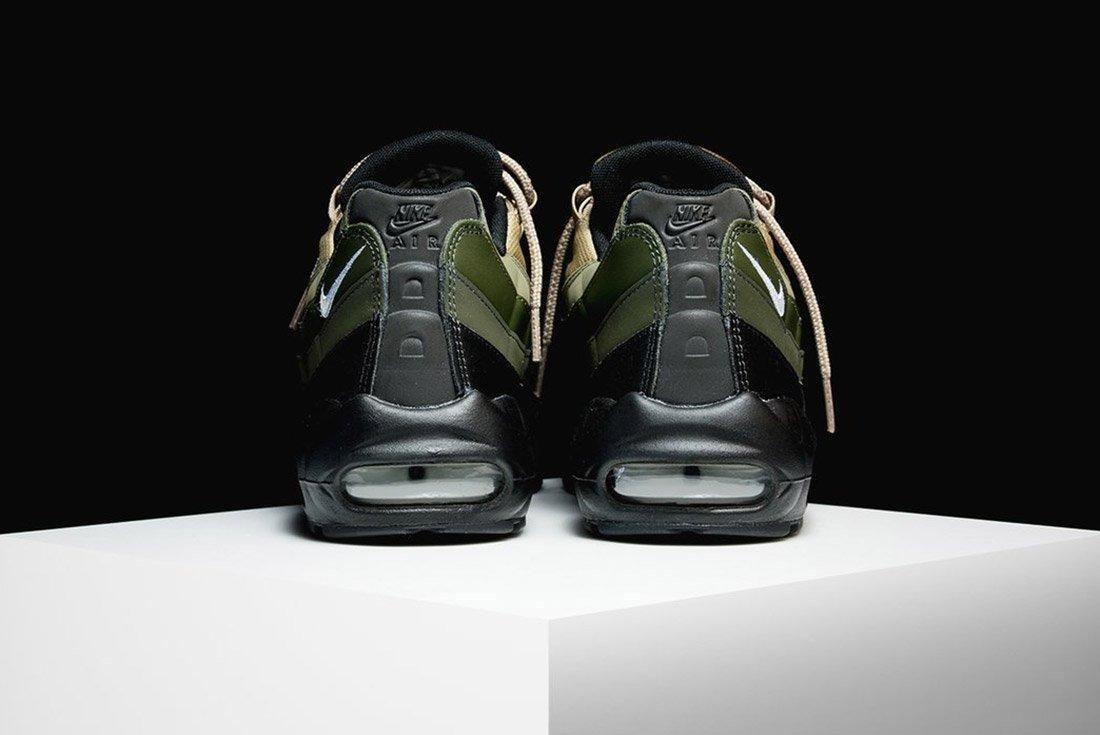 Nike Air Max 95 Essential Sequoia 2