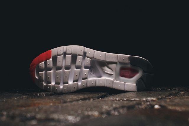 Nike Air Max 1 Ultra Moire Og Red Bumper 6