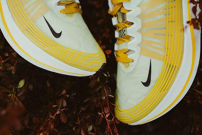 Nike Zoom Fly Sp Dark Citron 2