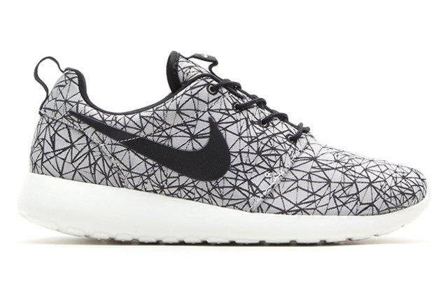 Nike Roshe Run Gpx Summit White Black 2