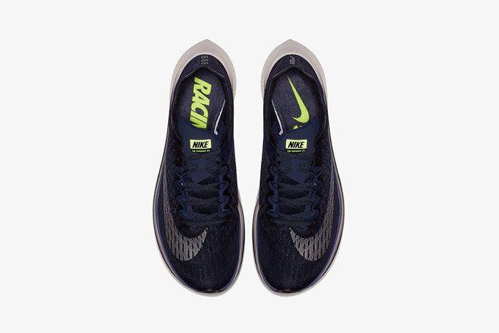 Nike Zoom Vaporfly 4 Obsidian Metallic 3