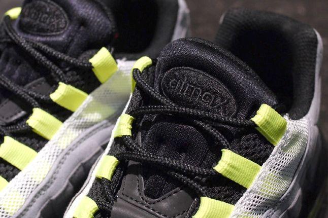 Mita Nike Am95 Prototype Tongue Detail 1