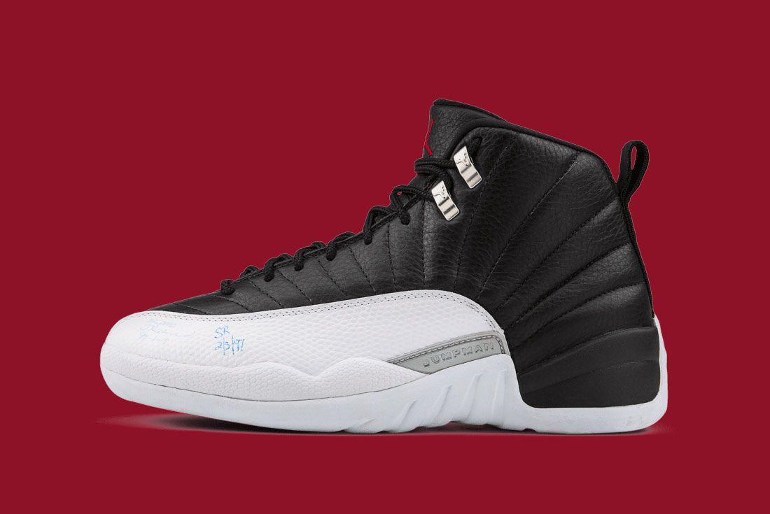 Air Jordan 12 Playoffs OG