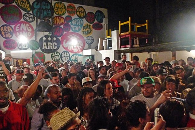Alife Party 10 1