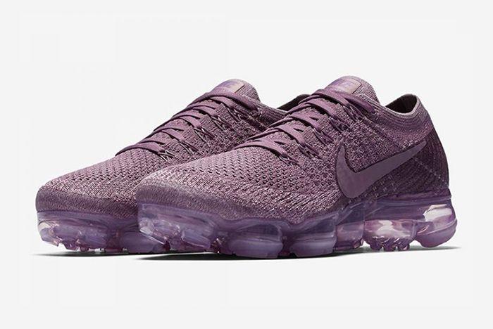 Nike Air Vapormax Violet Dust 7Feature2