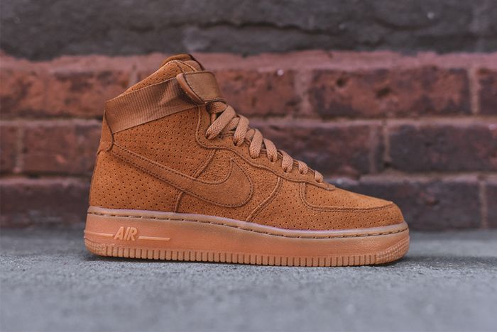 Nike Air Force 1 Wmns 4